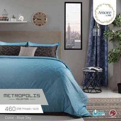 เอาใจคนรักการนอนด้วยผ้าห่ม 10 แบรนด์ดัง คุณภาพดีที่คุณควรมี [wpsm_custom_meta type=date field=year] 3