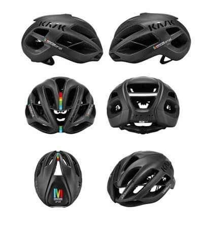 10 แบรนด์หมวกจักรยาน รีวิวดีจากนักปั่น คุณภาพเยี่ยมในราคาเอื้อมถึง 4