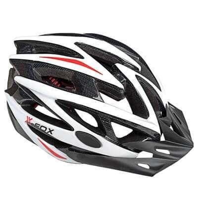 10 แบรนด์หมวกจักรยาน รีวิวดีจากนักปั่น คุณภาพเยี่ยมในราคาเอื้อมถึง 6