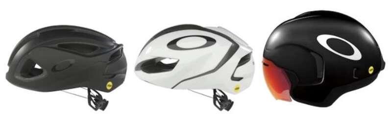 10 แบรนด์หมวกจักรยาน รีวิวดีจากนักปั่น คุณภาพเยี่ยมในราคาเอื้อมถึง 2