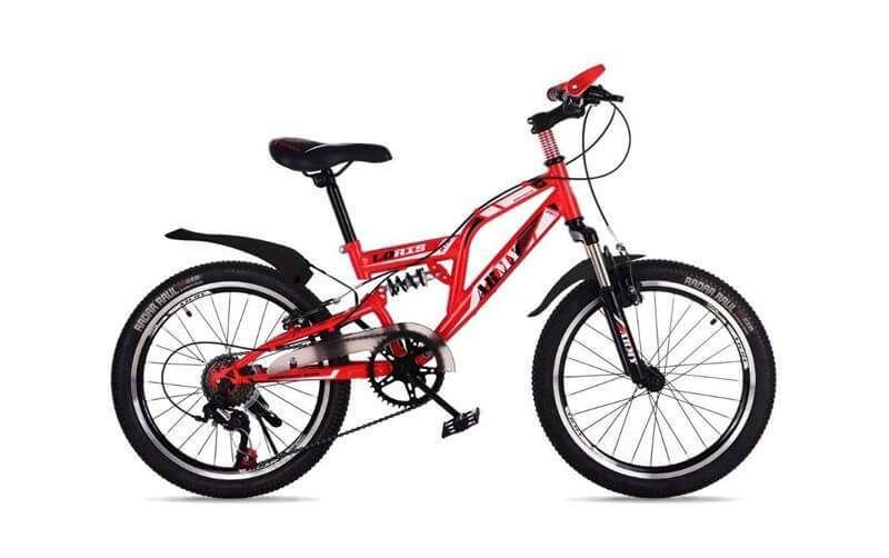 ขอแนะนำจักรยานสำหรับเด็ก 10 แบรนด์ดังคุณภาพดี ปั่นง่าย ถูกใจทั้งคุณแม่คุณลูก [wpsm_custom_meta type=date field=year] 7