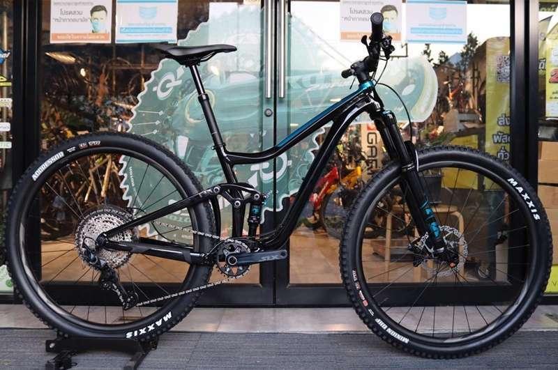 ปั่นสนุกไม่มีสะดุดกับ 10 แบรนด์จักรยานเสือภูเขาระดับมือโปร เอาใจสายลุย [wpsm_custom_meta type=date field=year] 5