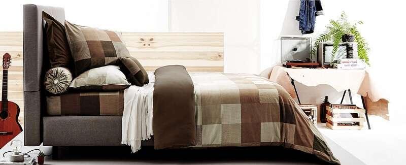 ชี้เป้าผ้านวม 10 แบรนด์ดัง สำหรับคนรักการนอนให้คุณหลับสบายตลอดคืน [wpsm_custom_meta type=date field=year] 3