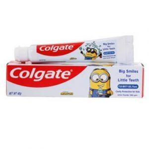 ปกป้องช่องปากให้แข็งแรงด้วย 10 ยาสีฟันสำหรับเด็ก ป้องกันฟันผุช่วยลดแบคทีเรีย [wpsm_custom_meta type=date field=year] 4