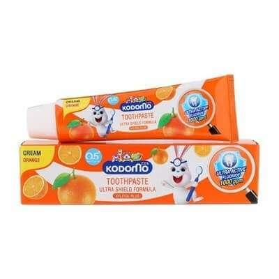 ปกป้องช่องปากให้แข็งแรงด้วย 10 ยาสีฟันสำหรับเด็ก ป้องกันฟันผุช่วยลดแบคทีเรีย [wpsm_custom_meta type=date field=year] 2