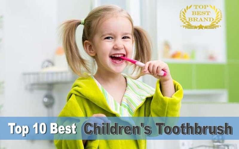 ดูแลฟันอย่างรู้ใจเด็กด้วย 10 แบรนด์แปรงสีฟันสำหรับเด็ก ให้ฟันสะอาดแข็งแรงได้ตั้งแต่ซี่แรก [wpsm_custom_meta type=date field=year] 1