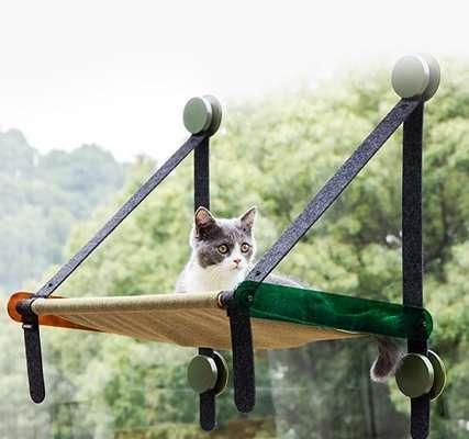 10 เปลแมว คุณภาพดี น้องแมวชอบที่นิยมมากของปี [wpsm_custom_meta type=date field=year] 6