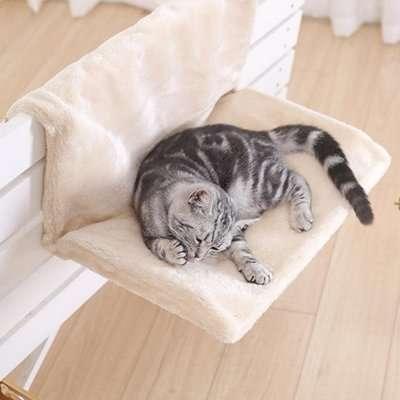 10 เปลแมว คุณภาพดี น้องแมวชอบที่นิยมมากของปี [wpsm_custom_meta type=date field=year] 13