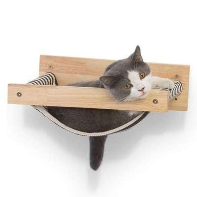 10 เปลแมว คุณภาพดี น้องแมวชอบที่นิยมมากของปี [wpsm_custom_meta type=date field=year] 7