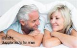 10 อาหารเสริมสำหรับผู้ชาย ขายดีตลอดกาล คุณผู้ชายไม่ควรพลาด