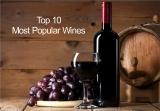 10 แบรนด์ไวน์ยอดนิยมที่คอไวน์ตัวจริงต้องได้ลองสักครั้ง