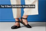 รองเท้า 10 แบรนด์สุดเลิศที่ใส่สบายสุดไปทำงาน ใช้ดีจนต้องบอกต่อ