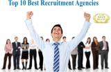 10 ตัวแทนจัดหางานน่าเชื่อถือและเป็นที่ยอมรับ