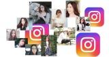 10 อันดับ ไอดอลที่น่ารักที่สุดใน  instagram