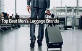 10 แบรนด์กระเป๋าเดินทางผู้ชายยอดนิยม แข็งแรงทนทาน 2021