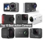10 กล้อง action ในปี 2020