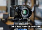 10 กล้องถ่ายวิดีโอ ยี่ห้อไหนดี ฉบับล่าสุดปี 2021