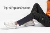 10 อันดับรองเท้าสนีคเกอร์ที่นิยมในปี 2021
