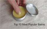 10 ยาหม่องยอดนิยมบรรเทาอาการปวดได้ดีเยี่ยม