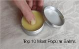 10 อันดับยาหม่องยอดนิยมบรรเทาอาการปวดได้ดีเยี่ยม