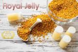 10 'อาหารเสริมนมผึ้ง' ที่ดีที่สุด บำรุงร่างกายให้แข็งแรง พร้อมให้ผิวสวย สุขภาพดี