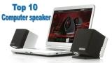 แนะนำ 10 ลำโพงคอมพิวเตอร์ ตัวช่วยสร้างเสียงคุณภาพดี 2021