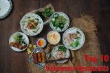 ปักหมุด 10 ร้านอาหารเวียดนาม 2021 อร่อยถูกปากได้รสต้นตำรับ ไม่ต้องบินไปไกลถึงเวียดนาม
