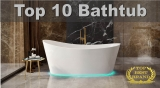 มารีโนเวทห้องน้ำให้มีดูดีระดับด้วย 10 แบรนด์อ่างอาบน้ำ 2021