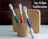10 แปรงสีฟันที่ดีในปี 2019