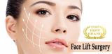10 'คลินิกศัลยกรรมดึงหน้า Face Lift' เปลี่ยนหน้าหย่อนคล้อยให้กระชับ สวยย้อนวัย ดูเด็กลงกว่า 10 ปี