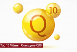 10 ยี่ห้อวิตามินโคเอนไซม์ คิวเท็น (coenzyme q10) บำรุงผิว ไร้ริ้วรอย