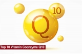 10 ยี่ห้อวิตามินโคเอนไซม์ คิวเท็น (coenzyme q10) ที่ดีที่สุด