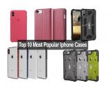 10  เคส iPhone ยอดนิยม แข็งแรงทนทาน ดีไซท์ล้ำสมัย