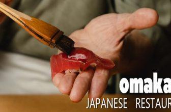 10 ร้านโอมากาเสะ คุณภาพดี 2021 ให้คุณได้ลิ้มลองความอร่อยตามตำรับญี่ปุ่น
