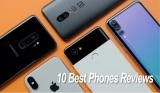 10 อันดับสมาร์ทโฟนที่ดีที่สุดในราคาต่ำกว่า 15,000 บาท