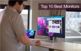 10 จอคอมพิวเตอร์ยอดนิยม ยี่ห้อไหนดี 2021