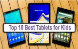 10 ยี่ห้อ Tablet สำหรับเด็กในปี 2021