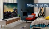 10 สมาร์ททีวีน่าใช้ ยอดนิยม ยี่ก้อไหนดี 2021