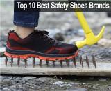 10 แบรนด์รองเท้านิรภัย คุณภาพดี คุ้มราคา 2021