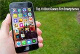 10 แอพเกมฟรี สำหรับสมาร์ทโฟน ที่คอเกมส์ต้องไม่พลาด