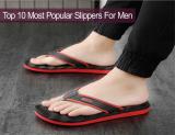 10 รองเท้าแตะ สำหรับผู้ชายยอดนิยม ทรงสวย ใส่ง่ายใส่สบาย
