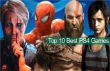 10 เกมแอ็คชั่นใน PS4ยอดนิยม ที่คนรักเกมส์ ไม่ควรพลาด 2021