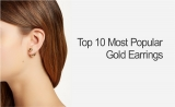 10 อันดับต่างหูทองที่นิยมในปี 2021