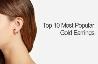 10 อันดับต่างหูทองที่นิยมในปี 2020