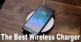 Top 10 The Best Wireless Charger ดีไซน์ล้ำ นำสมัย