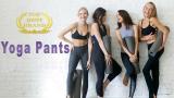 สายสปอร์ตห้ามพลาดกับ 10 กางเกงโยคะแบรนด์ดัง ที่สาว ๆ ควรมีติดตู้ 2021