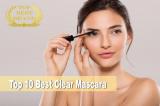 ล็อคขนตาให้อยู่ทรงตลอดวันด้วยมาสคาร่าใส 10 แบรนด์ดัง ให้ขนตาสวยดูเป็นธรรมชาติ 2021